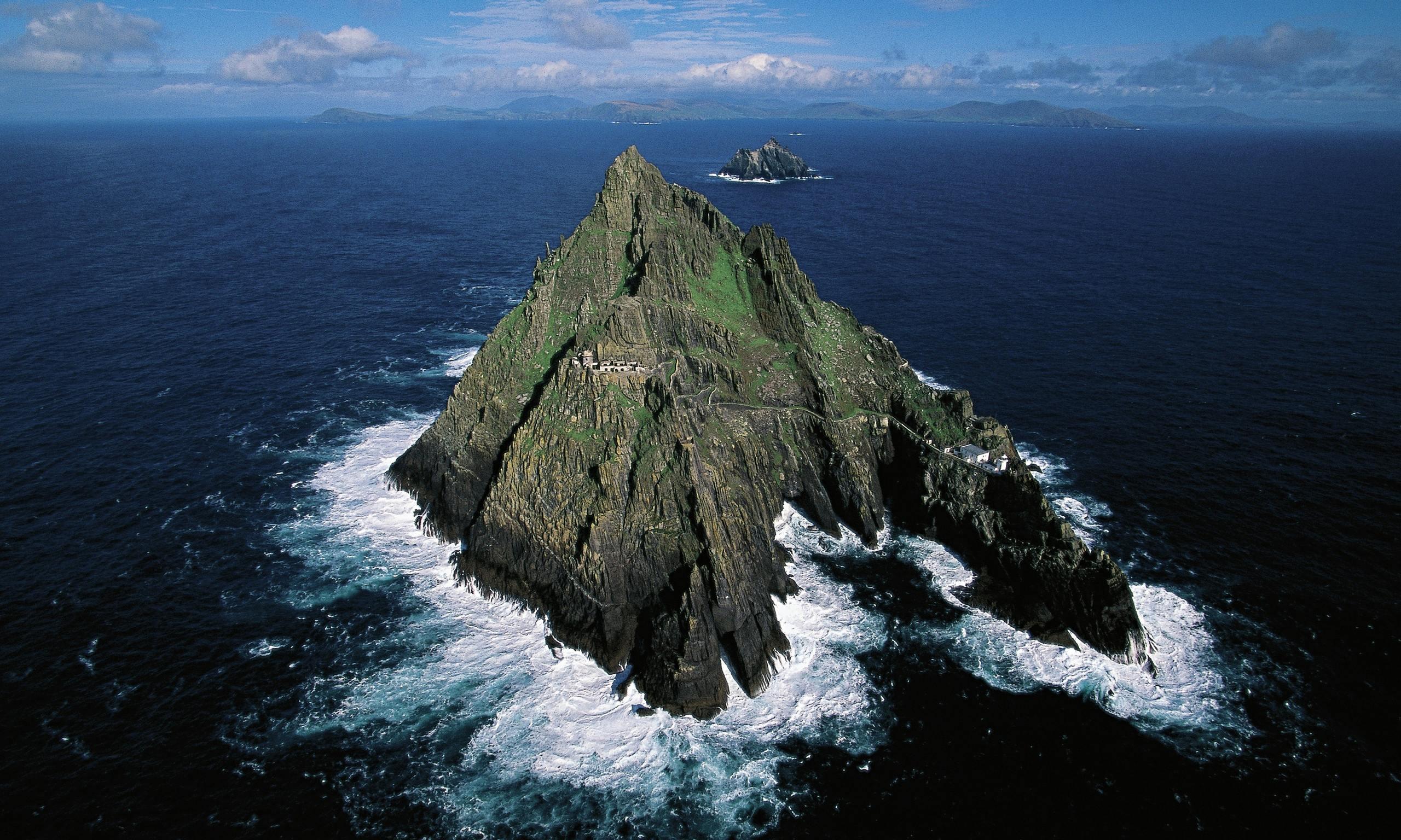 Prochain Episode The Island