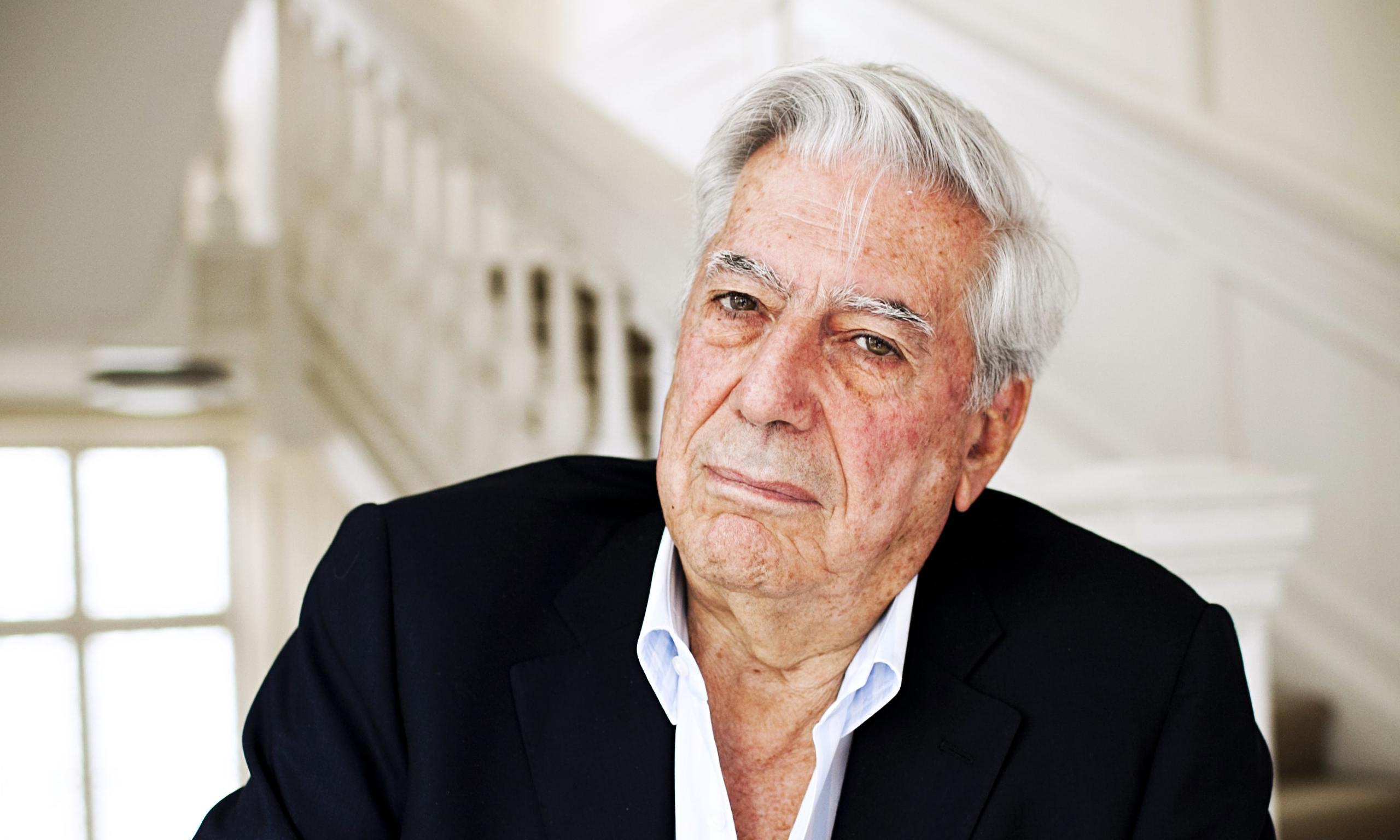 Venezuela Protest Crackdown Threatens Regions Democracy Warns Vargas Llosa World News The
