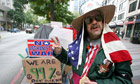 Thumbnail for Occupy America: protests against Wall Street and inequality hit 70 cities