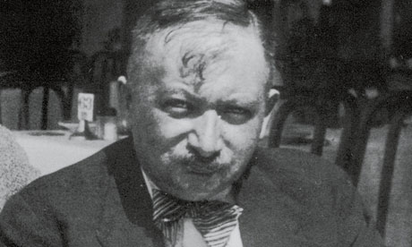 Joseph Roth I learned to see Joseph Roth as his own solar system