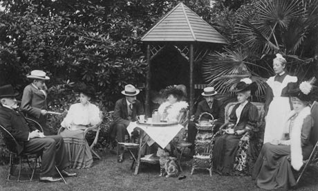 Servants: A Downstairs View of Twentieth-Century Britain by Lucy Lethbridge - review
