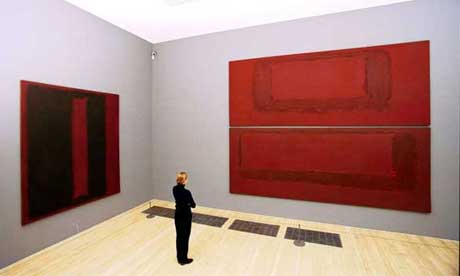 documents reveal how the tate gallery failed to acquire a bequest by