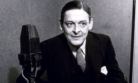 ts eliot style Ts eliot is considered as one of the most important modernist poets the content of his poem as well as his poetic style give elements of the.