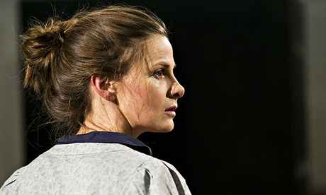 <b>Louise Brealey</b>: from Sherlock's Molly to Strindberg's Miss Julie | Stage <b>...</b> - Louise-Brealey-as-Miss-Ju-009