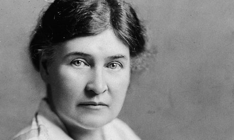 Willa Cather's letters published in defiance of her will