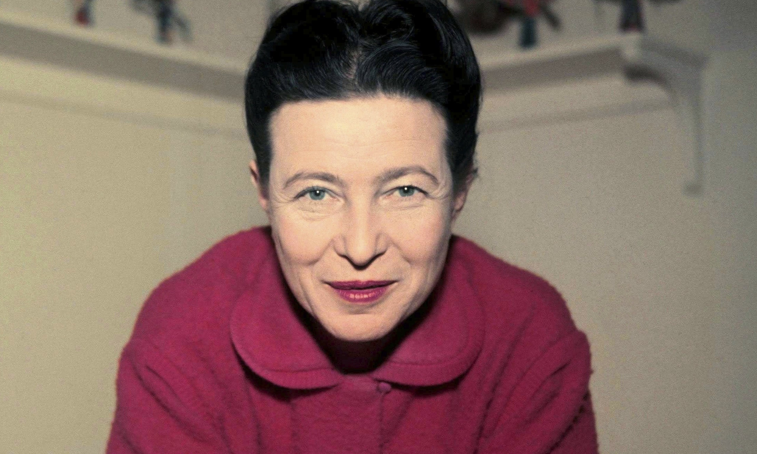 Simone de Beauvoir Net Worth