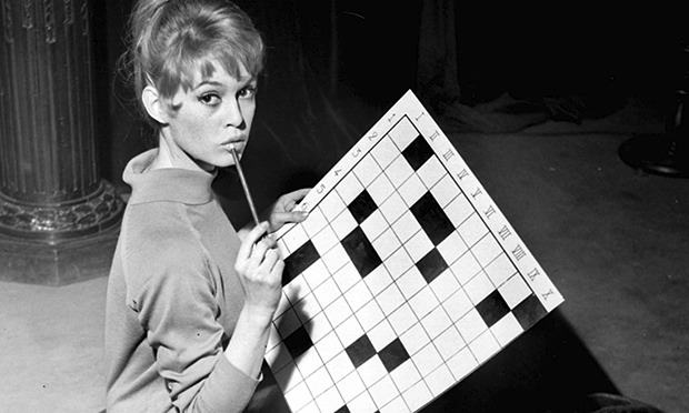Celebrating 100 Years Of The Crossword Crosswords The Guardian