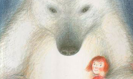 Lucy Coats's top 10 bear picture books