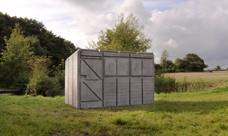 Rachel Whiteread: a life in art