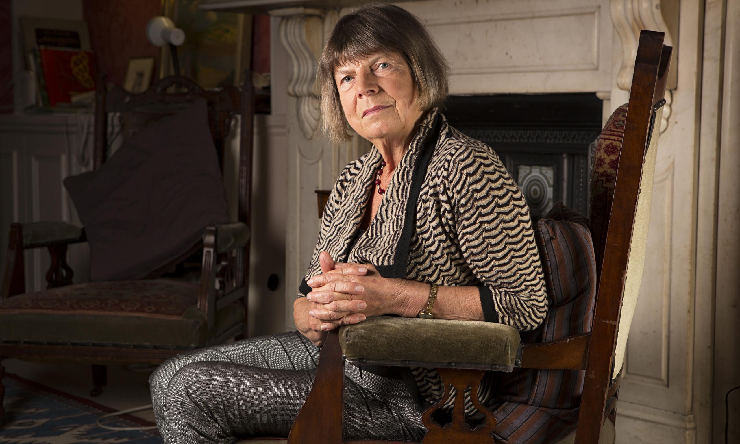 Margaret Drabble On The Joy Of Ebooks Books The Guardian