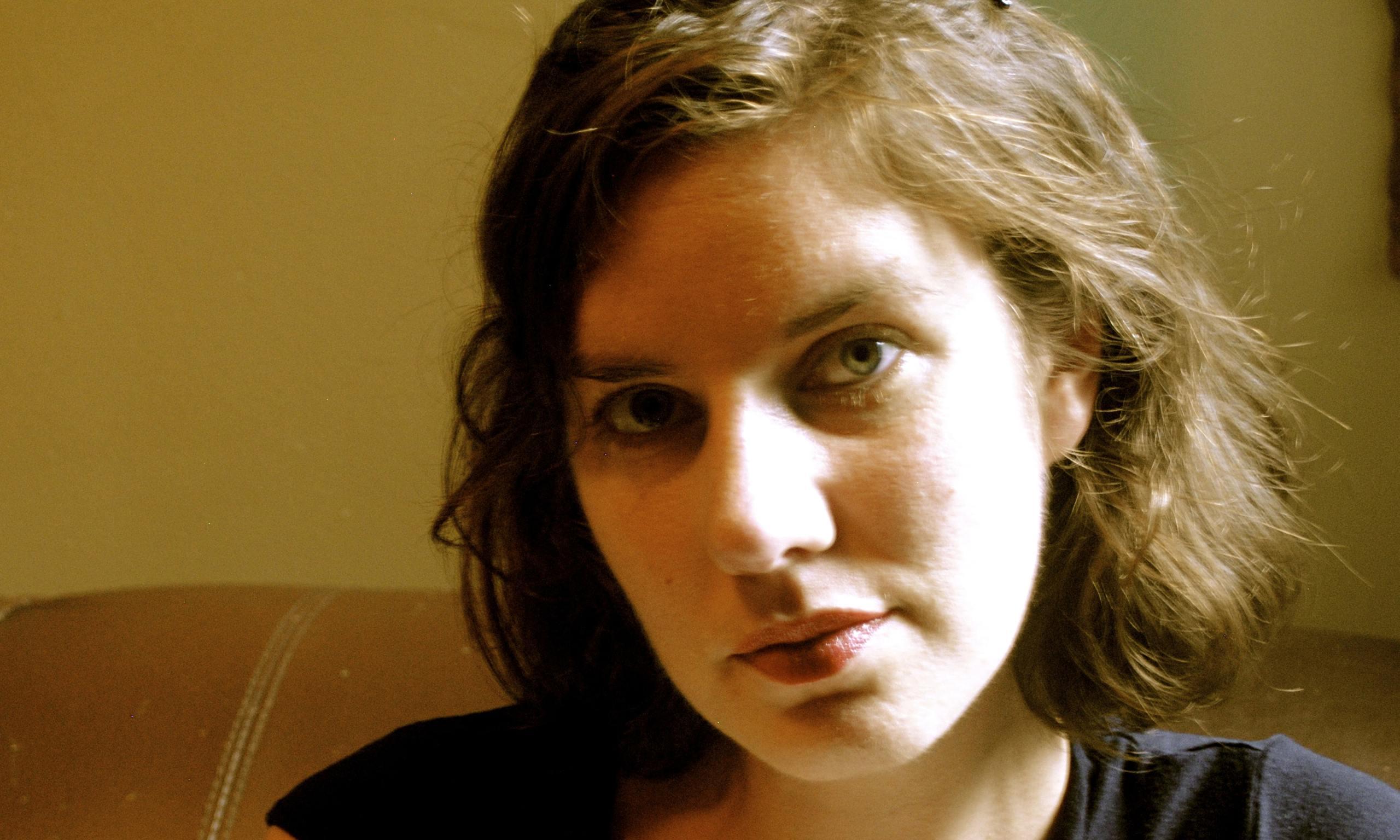 Descript's title is the empathy exams: essays by leslie jamison ...