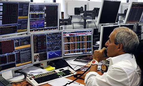 Image result for coded algorithms do most trading today