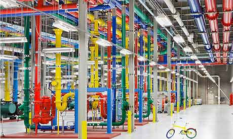 Technology firms to spend $150bn on building new data centres