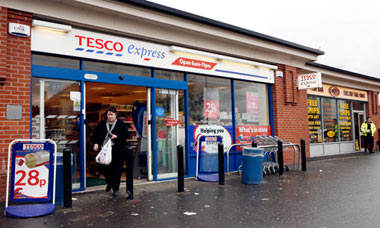 the international development of tesco plc Tesco is the largest textile and clothing retailer its headquarter is in uk it is doing a great job in the textile, garments, clothing business.
