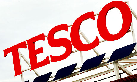 Tesco cuts 2,000 distribution centre jobs