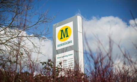 Morrisons considers formal complaint over Tesco's price promise ads