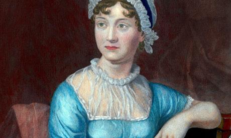 Jane Austen could grace £10 banknotes, Mervyn King says