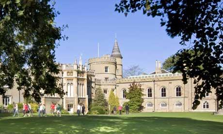 University guide 2016: St Mary's University, Twickenham ...