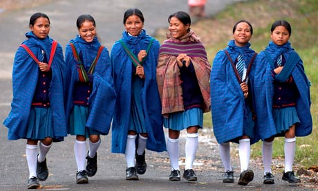 Selective schools may help poor, bright children; what about the rest?