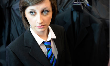 What's the point of school uniform? | Education | theguardian.com