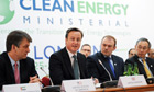 Thumbnail for David Cameron criticised for skipping Rio+20 Earth summit