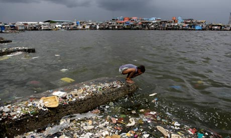 Environmental threats could push billions into extreme poverty, warns UN