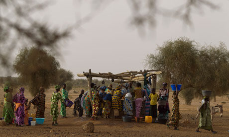 How to build resilience in the Sahel