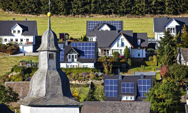 German Solar Ambitions At Risk From Cuts To Subsidies