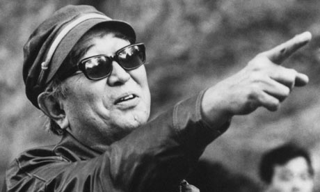 Akira Kurosawa Akira Kurosawa 10 essential films for the director39s