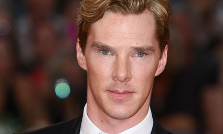 Benedict Cumberbatch landed Star Trek role with pitch ...