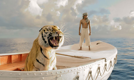 Ang Lee under fire from visual effects artists over Life of Pi speech