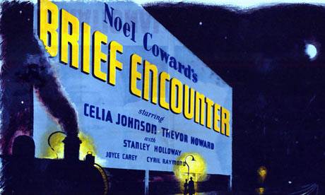 In the mood for love: is Brief Encounter still the most romantic film ever?