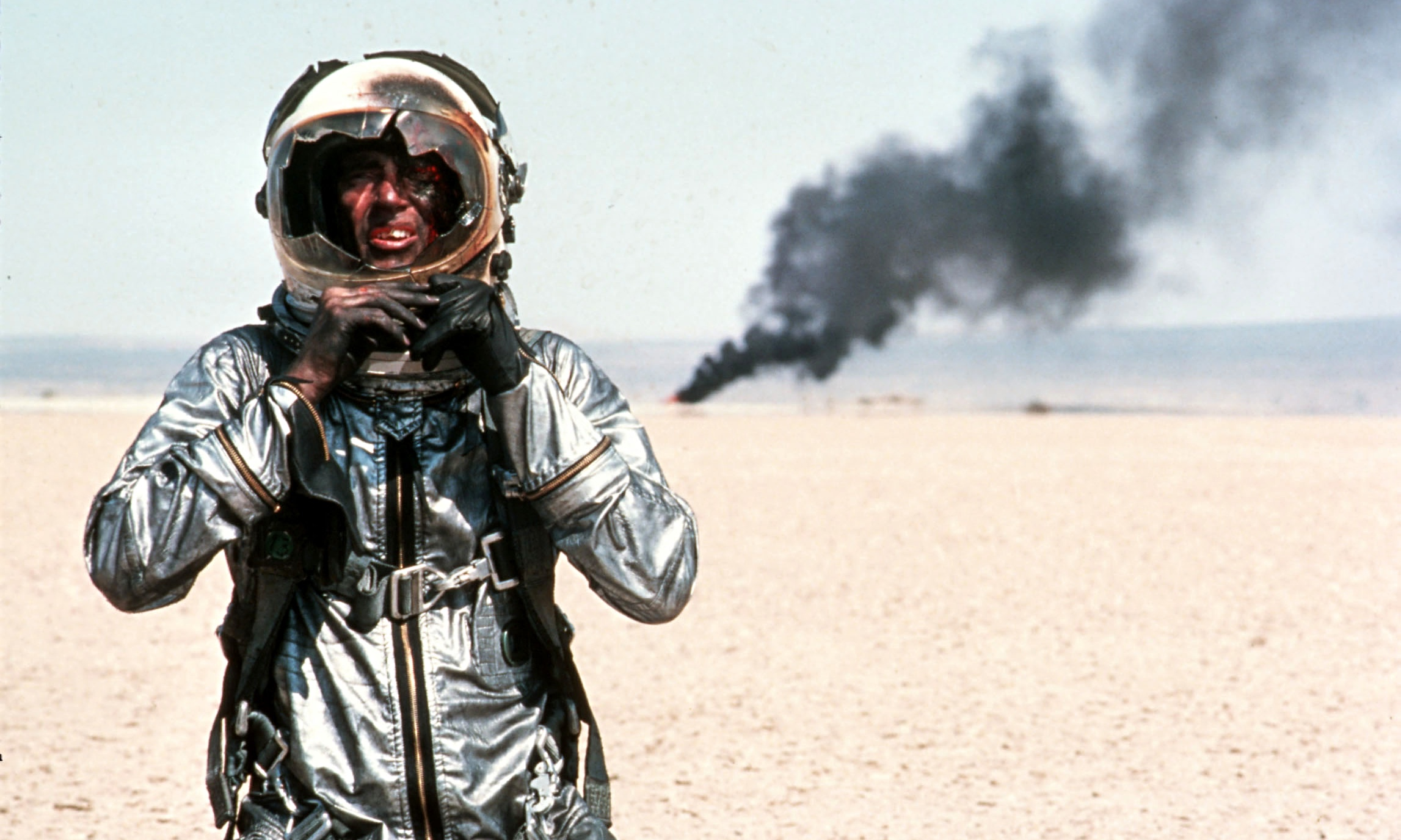 The Right Stuff: Authenticity That's Out Of This World