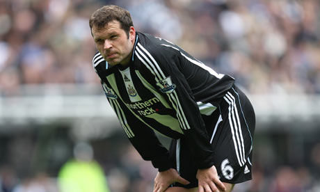 Mark Viduka's return to fitness has been a welcome boost for Newcastle