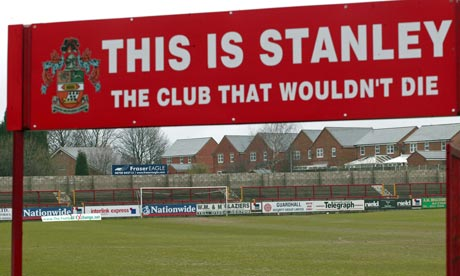 Accrington Stanley have been given a reprieve to allow them to repay their tax debts