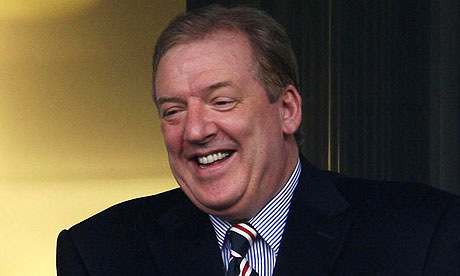 Sir David Murray: selling Rangers to Craig Whyte was a huge mistake | Football | The Guardian - david-murray-007