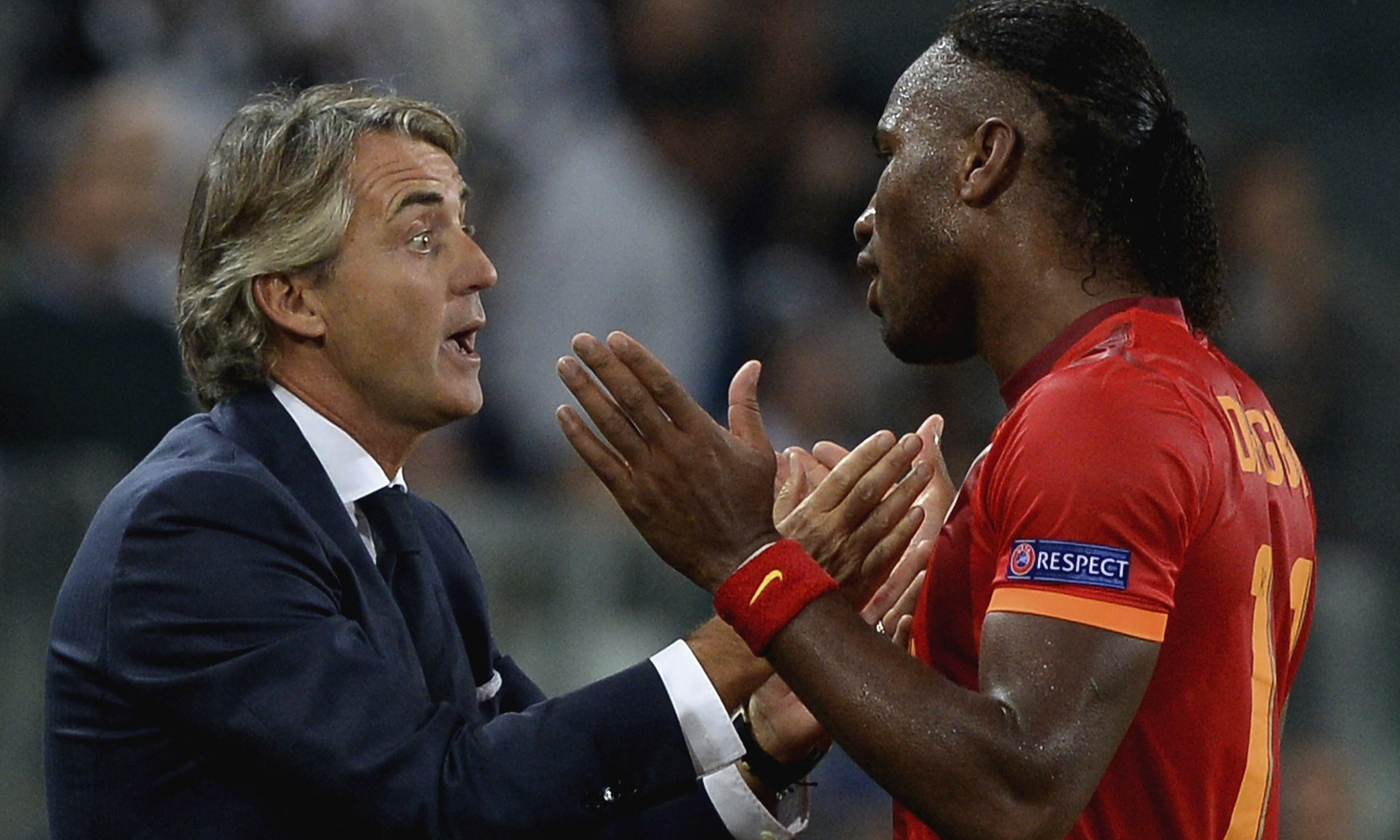 roberto mancini loses first turkish league match as