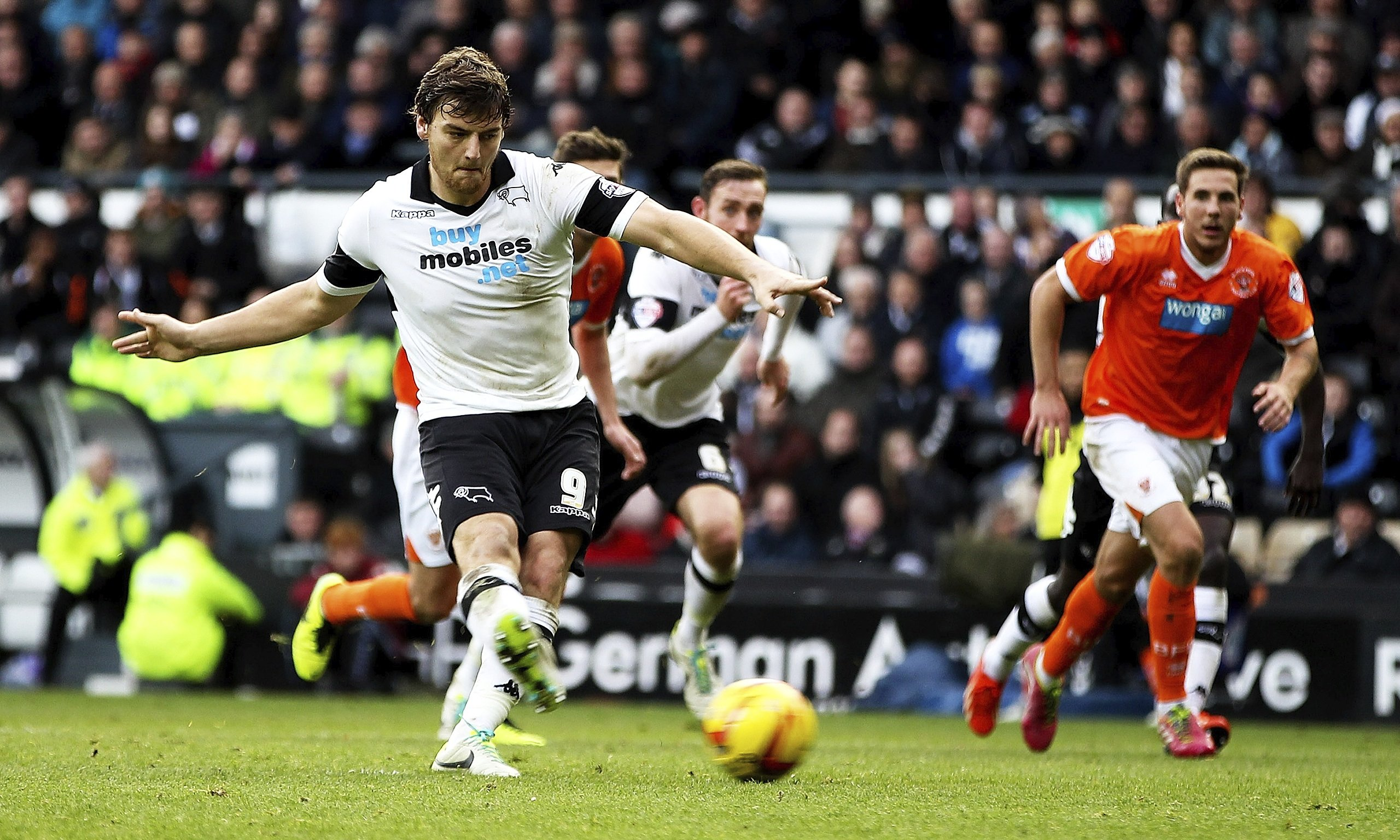 derby county - photo #12