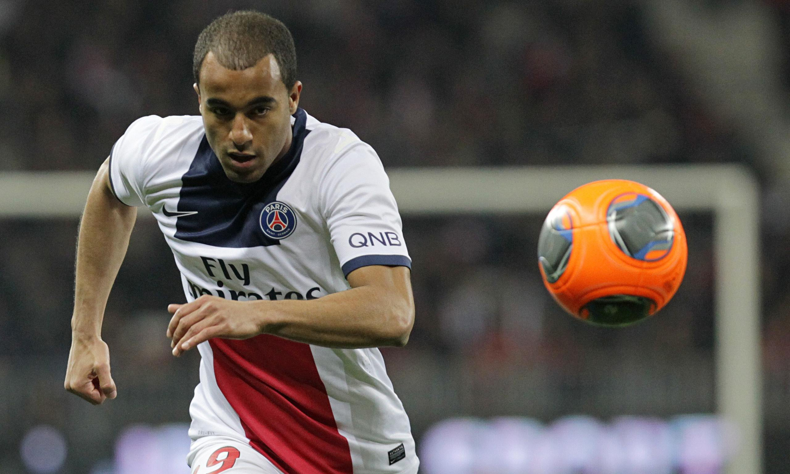 Lucas Moura interview PSG are not the underdogs against Chelsea