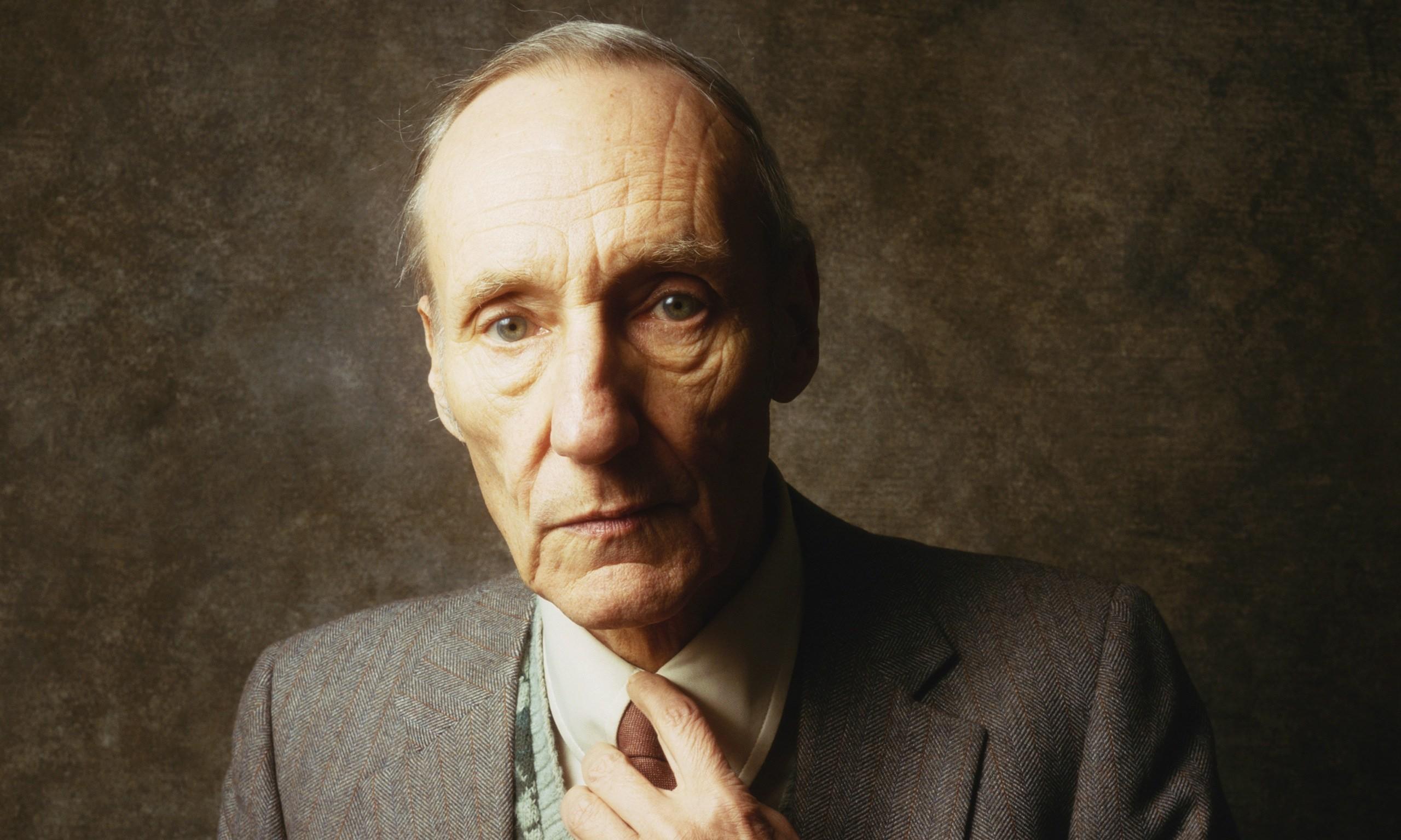 William S. Burroughs - William S. Burroughs Photo