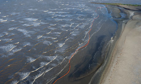 Study shows Deepwater Horizon oil spread much further than previously known Deepwater-oil-spill-006