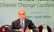 Thumbnail for Durban climate conference agrees deal to do a deal – now comes ...