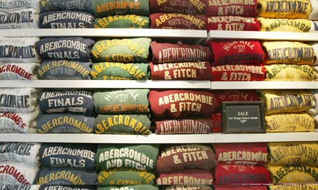 Abercrombie Fitch London