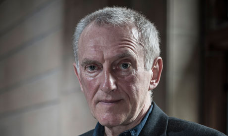 <b>James Kelman</b>: 'Why is my work so upsetting for people? - I-never-sit-down-with-an--008