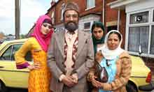 Thumbnail for Citizen Khan: an Asian sitcom star is born
