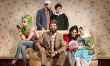 Thumbnail for Citizen Khan: who was offended by it, and why?