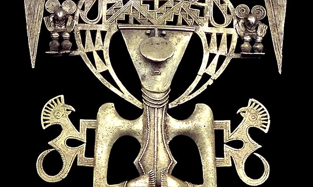 British Museum's El Dorado exhibition shines light on ancient Andeans
