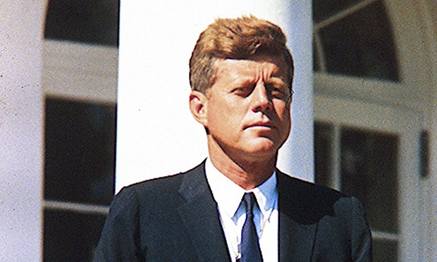 account of the life and presidency of john f kennedy John f kennedy versus fidel castro in the early 1960s  it was president john f kennedy that stood against him in order to  his life and death have been the.