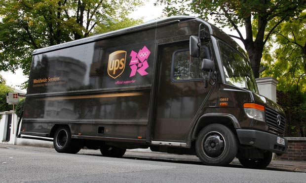 Nike, Walmart and Unilever explore the future of fuels ...  |Shipment Delivery