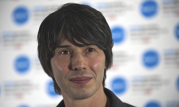 Brian Cox attacks 'nonsensical' plans to cut science funding and student grants